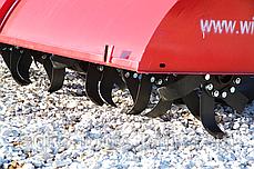 Почвофреза  Wirax 1,6  м , фото 3