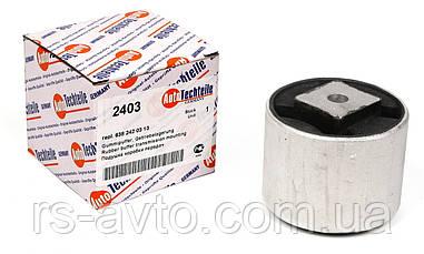Подушка КПП MB Vito (W638) CDI 99-03