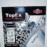 Пильный диск по алюминию. 210х30х80.  TOPFIX. дисковая пила по алюминию., фото 3
