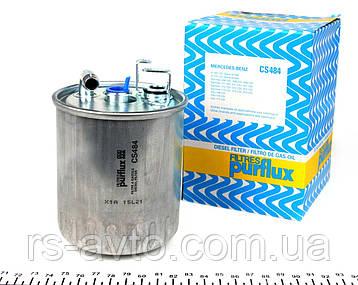 Топливный фильтр Sprinter 2.2 / 2.7 CDI - 00 - 06 + Vito (638) PURFLUX - CS484 - Франция, фото 2
