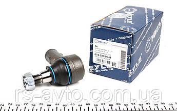 Рулевой наконечник  Мерседес Спринтер /  Sprinter / VW LT с 1996-2006 Германия 016 020 0041 Meyle, фото 2
