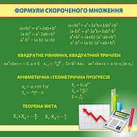 Шкільний  стенд_CSh-013