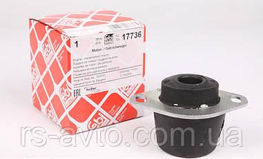 Подушка двигателя Citroen Berlingo/Peugeot Partner 1.1/1.4 96- L
