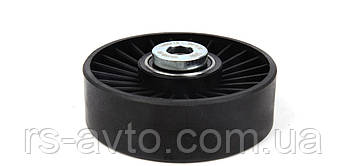 Натяжной ролик ремня генератора (AC) (80х10х25) Fiat Doblo-01-Alfa Romeo/Lancia-1,9D/JTD SNR-GA358.89-Франция, фото 2