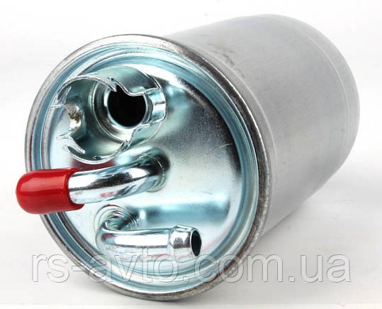 Фильтр топливный,  A4/A6 2.0 TDI 04-, фото 2