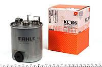 Фильтр топливный MB Sprinter 2000- 2.7CDI, Германия - KNECHT