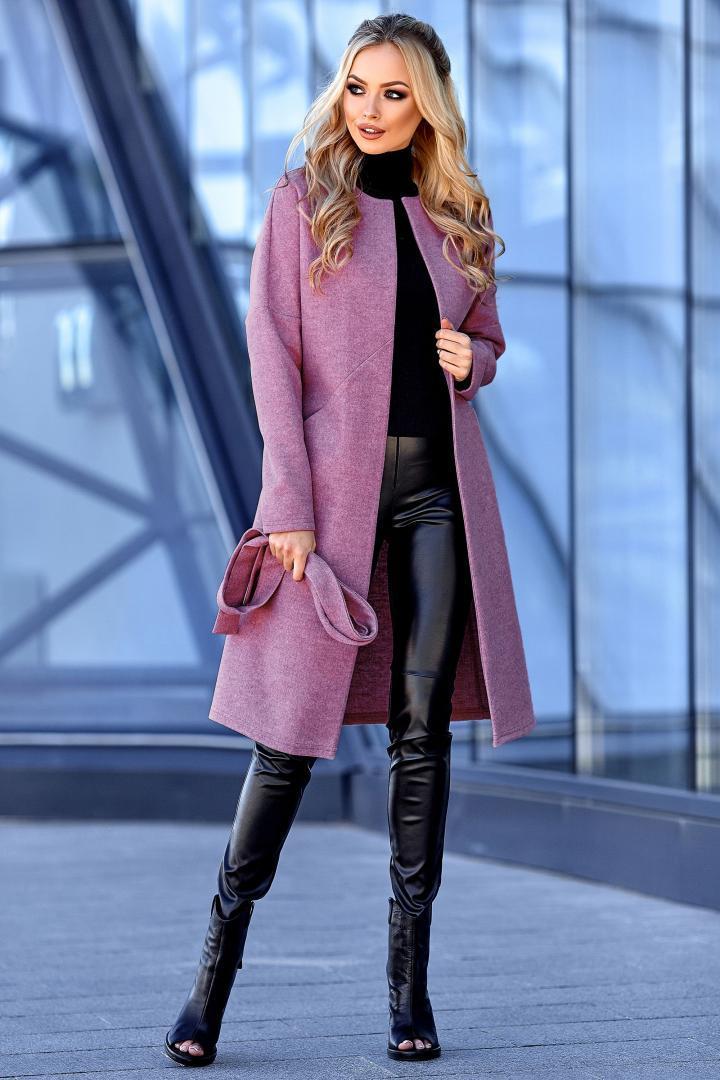 Облегченное Пальто женское  Джоун М5