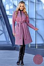 Облегченное Пальто женское  Джоун М5, фото 2