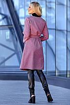Облегченное Пальто женское  Джоун М5, фото 3