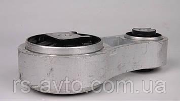 Подушка двигателя нижняя Renault Trafic 1.9dCi (косточка), фото 2