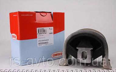 Подушка двигателя передняя VW T5 2.5TDI 2003- , Германия - Corteco