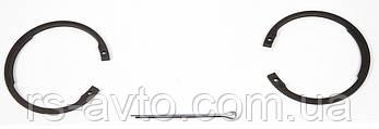 Подшипник ступицы передний Opel Vectra, Ford Connect (- ABS) (39x74x39), фото 2