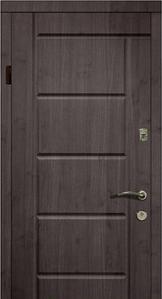 Двери К 080 Престиж венге «Стильные двери» (Украина)