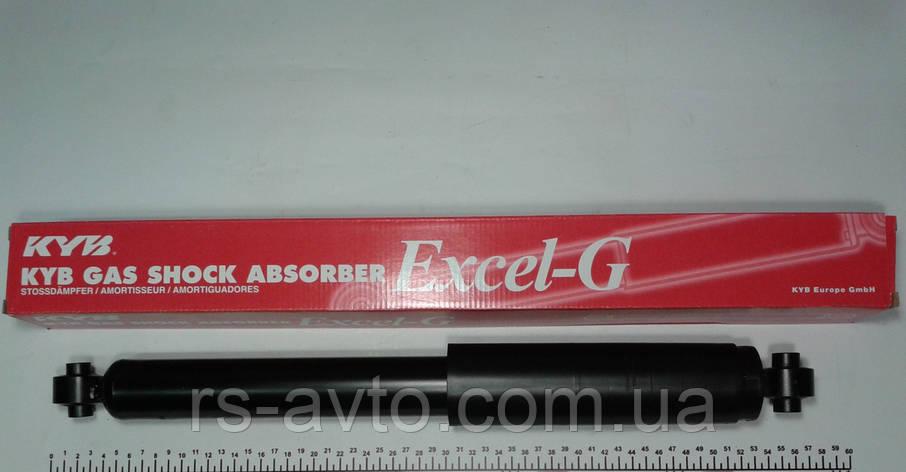 Амортизатор задній Спринтер / Фольксваген ЛТ з 1996 / Мерседес 207-310 341339 Kayaba., фото 2