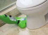 Паровая швабра Сила Пара (пароочиститель для дома), фото 3
