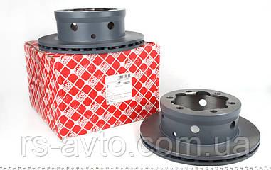 Диск тормозной задний (285мм(вент.) Sprinter,LT28-46 96-