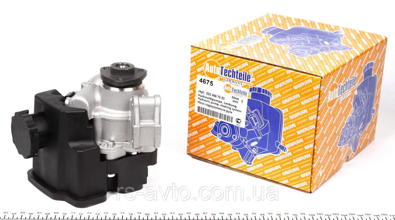 Насос гур Мерседес Спринтер + Вито  / Sprinter 901-906 / Vito 639 2.2CDI, Германия