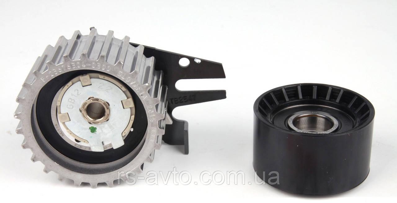 Комплект грм Fiat Doblo 1.9 / Opel Astra H 1.9D Multijet с 2010 Dayco Италия KTB759 Италия