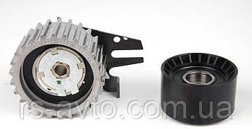 Комплект грм Fiat Doblo 1.9 / Opel Astra H 1.9D Multijet с 2010 Dayco Италия KTB759 Италия, фото 2