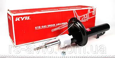 Амортизатор передній Ford 184 Transit / Транзит 2.0-2.4 DI 2000 - 2006 Kayaba 335804