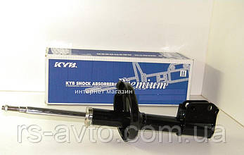 Передние амортизаторы Рено Кенго /  Renault Kangoo с 1997 года Kayaba  633848 (масляный ), фото 2