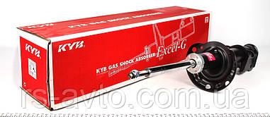 Амортизатор  Опель Комбо / Opel Combo 2001- (Передний / Правый) Kayaba  333755