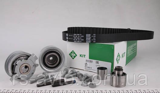 Комплект ГРМ Caddy 1.6 - 2.0TDI + Seat + Skoda + T5 , INA, Оригинал, Германия, фото 2