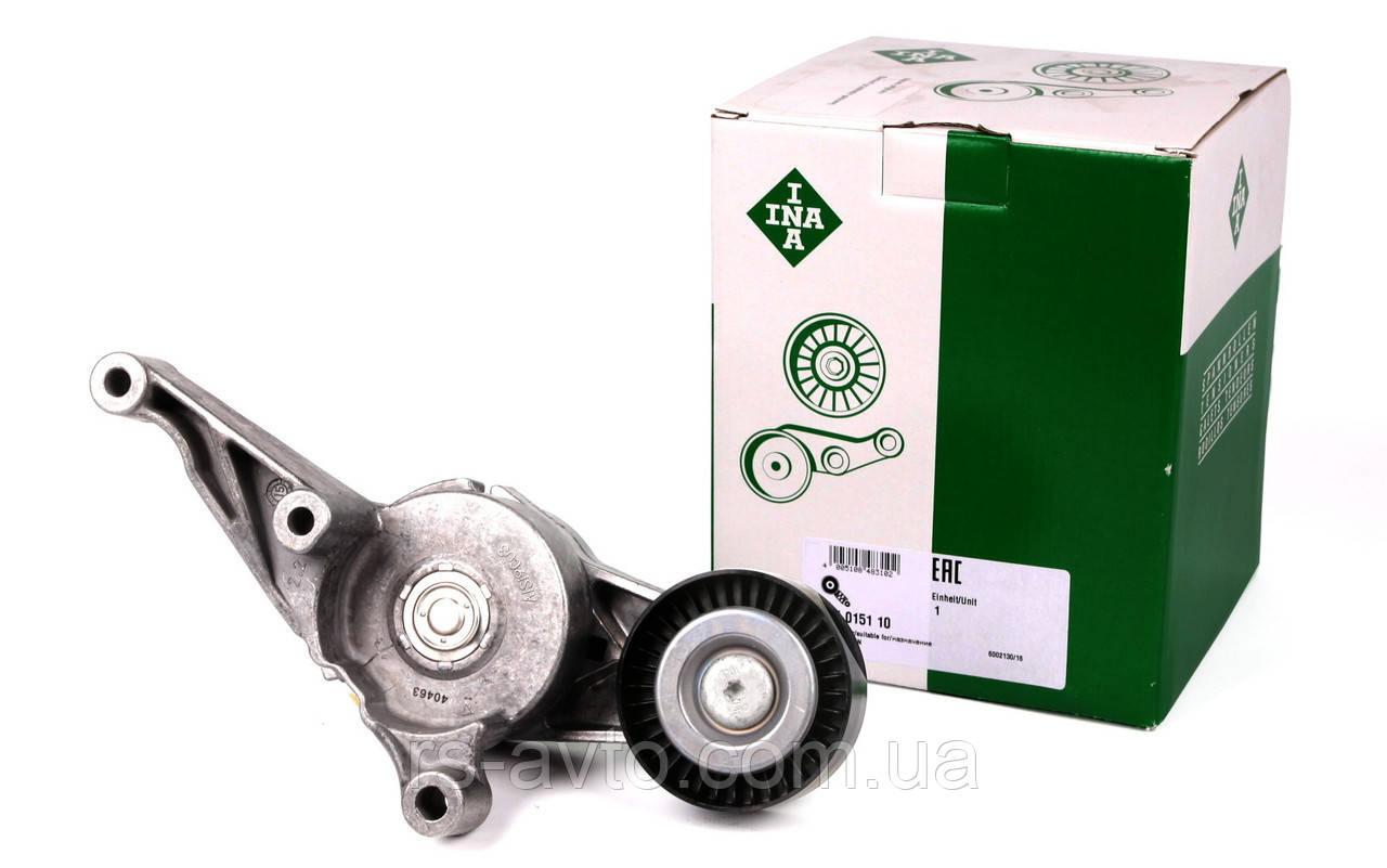 Натяжной механизм VW 1.9TDI, 2.0TDI  534 0151 10