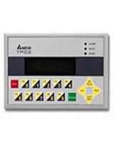 TP02G-AS1 Операторская панель Delta Electonics 3in текстовая 2х20 160x32 пикс