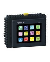 HMISTO511 Операторская панель Schneider Electric 3.4in графическая/сенсорная 200x80 пикс