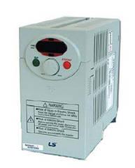 SV004IC5-1 Преобразователь частоты iC5 0.4кВт 1-ф/220