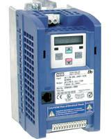 05.B6.A2A-6A00A Преобразователь частоты Combivert B6 0,37кВт 1-ф/220