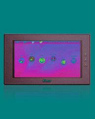 MT4210T Операторская панель Kinco 4.3in графическая/сенсорная 480x272 пикс