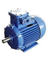 AIR56В2 Электродвигатель АИР 0,25 кВт 2730 об/мин
