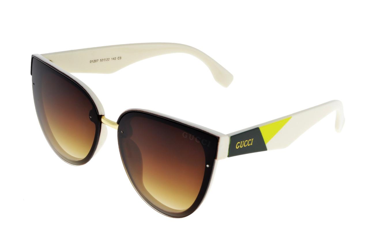 """Очки женские (01207 Gucci c3) """"Matrix"""" LM-2108"""