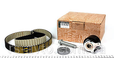 Комплект ГРМ Kangoo 1.5dCi 2010- Франция - оригинал 130C10474R