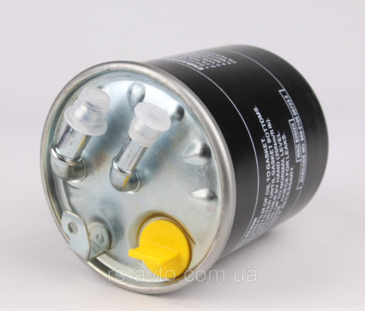 Фильтр топливный MB Спринтер 906 09- Вито 639 10- Германия MEYLE