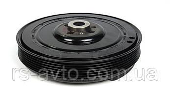 Шкив коленвала ЛТ + Т4 + Крафтер + Ауди А6 (T4/LT/Audi A6) + шайба, Corteco Германия, фото 3