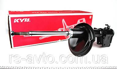 Амортизатор передній Фіат Добло (Fiat Doblo) 250 mm (119.223) (03.2001-) Kayaba Excel-G газомасляний 334631
