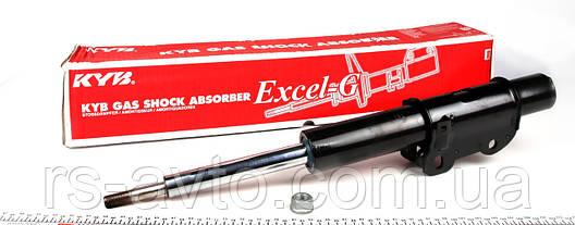 Амортизатор передній Спринтер / Sprinter 509-519/ Crafter30-50 2006- 331702 Kayaba, фото 2