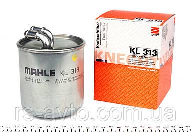 Фільтр паливний MB Sprinter 06- \ Vito 03 - KNECHT