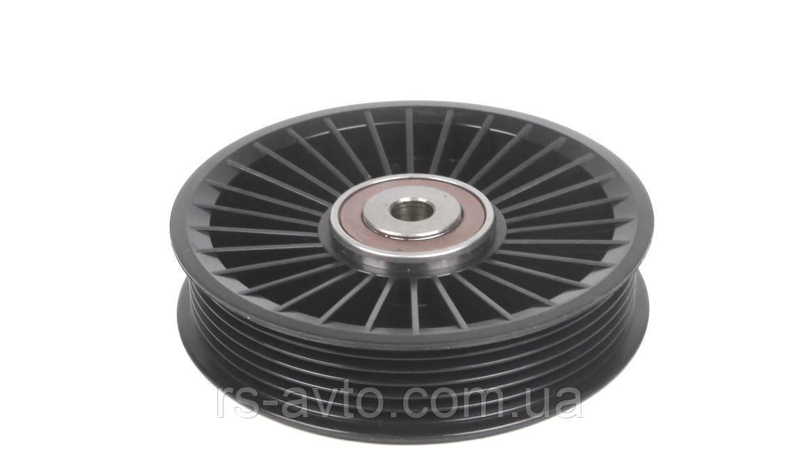 Ролик ремня генератора Спринтер / Sprinter /Вито 638 - AC) 2.1-2.7CDIс 2000 по 2006  INA 532010810 Германия