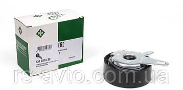 Ролик ГРМ  Т4 / Фольксваген ЛТ / Ауди А6 2,5D/TDI с 1990 Германия 531 0274 30 (Нижний), фото 2