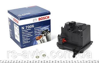 Фильтр топливный Berlingo - Partner -05>+ Expert-/ Scudo-07>1.6D/HDI Bosch 0 450 907 006-Германия, фото 2