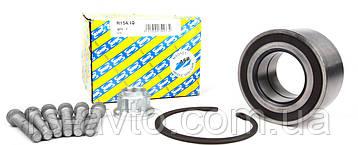Подшипник ступицы передний/задний VW Touareg 02-10 (+ABS) (51x96x50), фото 2