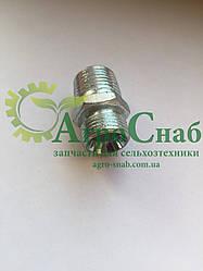 Штуцер конический К1/2'' S27 (К1/2''-М22х1.5) гр.S22