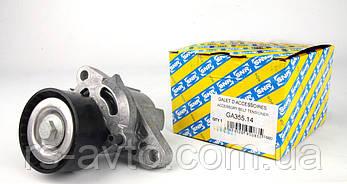 Натяжитель ремня генератора Renault Kangoo 1.4/1.6i 97- (+AC), фото 2
