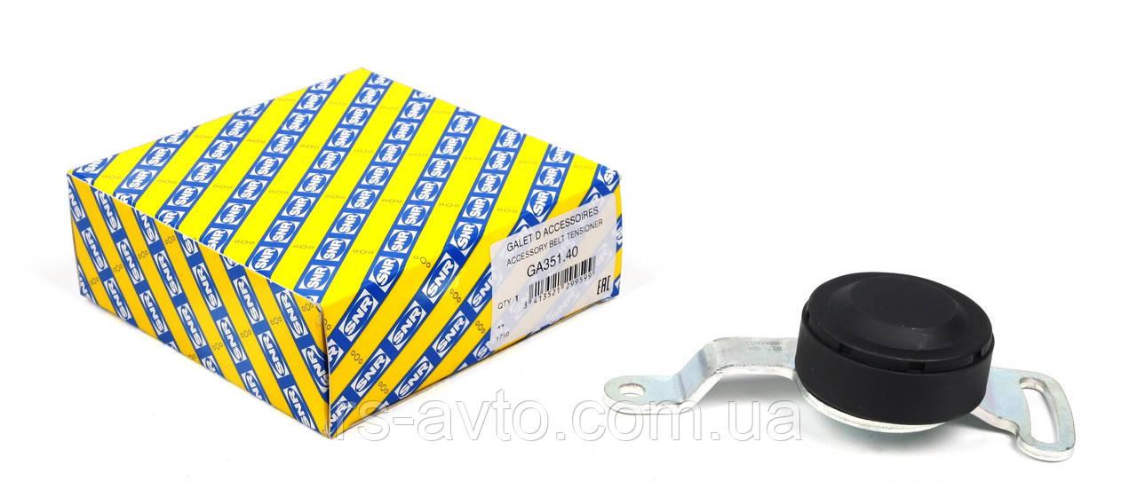 Ролик натяжной Smart 0.7/0.8CDI 01- (60x18mm)