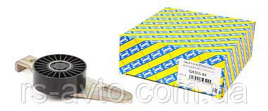 Ролик натяжной Renault Kangoo 1.4/1.6 98- (70x25.5mm) -AC