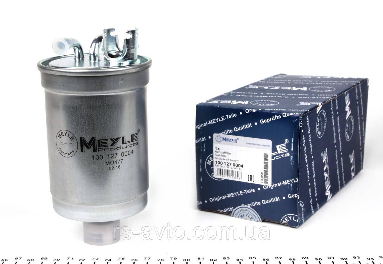 Фильтр топливный Т4 1.9-2.5TDI MEYLE - Германия